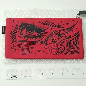 New Kat Von D Makeups Zipper Bag